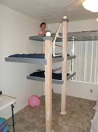 Toddler Size Bunk Bed Bunk Beds Kid Bancdebinaries