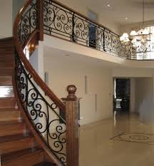 Replacing A Banister And Spindles Nyc Wood Stairs We Design Build Install New Or Repair Wood