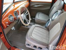 Classic Ford Truck Interiors - goautobots i u0027m blogging my 1966 ford f100