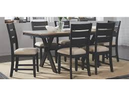 standard furniture dining room sets standard furniture dining room braydon dining set 055380 furniture