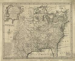 Map Of Florida And Georgia by 1750 To 1754 Pennsylvania Maps