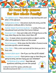20 fun road trip ideas kids u2013 3 boys dog