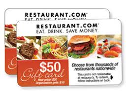 discounted restaurant gift cards dining discount card site launch emerald coast vip card