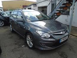 Hyundai I30 2011 Interior Used Hyundai I30 Cars For Sale In East Sussex Friday Ad