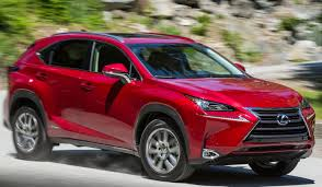 lexus sport car for sale 2017 lexus nx 300h for sale in atlanta ga cargurus