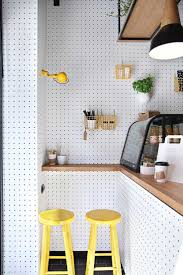 Kitchen Pegboard Ideas Awesome Cool Pegboard Ideas For Diy Garage Pegboard Storage Wall