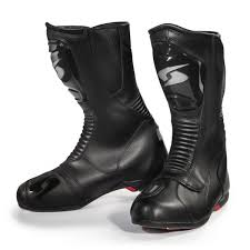 waterproof biker boots spyke trophy wp leather boots spyke trophy wp motorcycle boots
