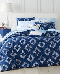 Macy S Comforter Sets On Sale Closeout Whim By Martha Stewart Collection Diamond Coast