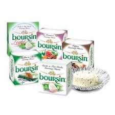 boursin cuisine boursin cheese instant win with kathy