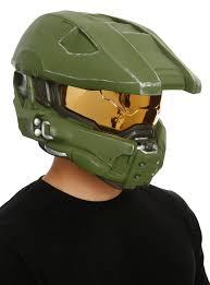 halo master chief helmet topic