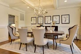 Designer Tips On Creating Luxury Dining Rooms For Less Newsday - Luxury dining rooms