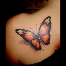 butterfly meanings itattoodesigns com
