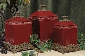 vintage ceramic kitchen canister sets outofhome