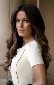 kate beckinsale i so want her hair beauty pinterest kate