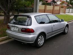 honda hatchback 1993 file 1993 honda civic vti 3 door hatchback 2015 05 29 02 jpg