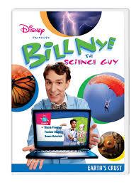 Movie Worksheets Bill Nye Amazon Com Bill Nye The Science Guy Earth U0027s Crust Classroom