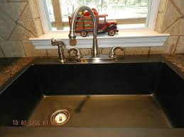 Granite Kitchen Sinks Kitchen Granite Kitchen Sinks Intended For Foremost