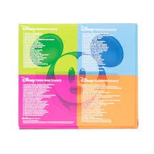 disney classics box set cd shop the disney emporium