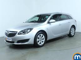 vauxhall insignia estate used vauxhall insignia for sale second hand u0026 nearly new cars