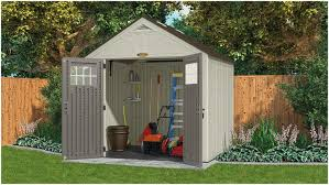 backyards trendy small storage shed building wood buildings 111