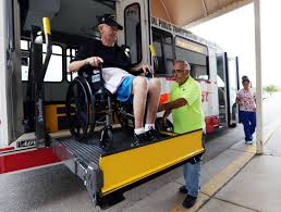 Hutch News Classifieds Transportation Gaps For Poor Elderly Identified News The