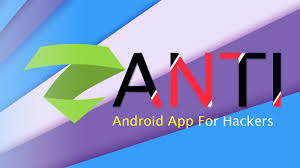 zanti android app for hackers effect hacking