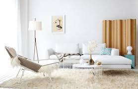 sofa schã ner wohnen wohnen mit farben die weiße wand mit camel schöner wohnen