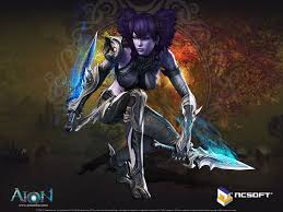 rohan wallpaper asmodian assassin cartoons games and super heroes pinterest