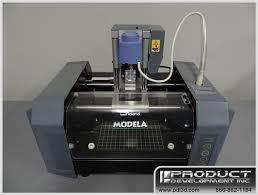 3d milling machine mdx 15 desktop milling machine
