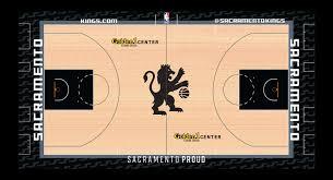 Home Design Center Sacramento Sacramento Kings Debut New Alternative Court Colorway With
