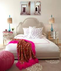 Mirrors Above Nightstands Feng Shui Bedroom Tips Nightstand Decor Inspiration The Tao Of