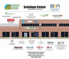 energy house solutions center energy house