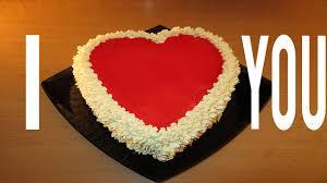 Valentine S Day Cake Decoration Ideas by Valentine U0027s Day Cake Decorating Heart Shaped Cake Chocolate