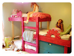 Travel Bunk Beds Bedroom Designs Pink Toddler Bunk Beds Bed Designs For Boy
