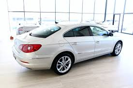 volkswagen sedan 2010 2010 volkswagen cc luxury pzev stock p536181 for sale near