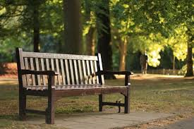 Old Park Benches How To Get A Memorial Bench In London Londonist