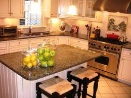 brown granite countertops with white cabinets kitchen photos white cabinets recessed lighting and drum pendant