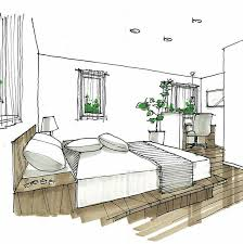 Interior Sketch by 68 Best Sketch Images On Pinterest Drawing Architecture And