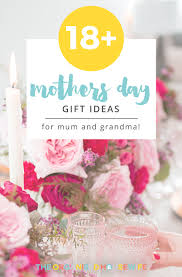 Mother S Day 2017 Flowers by 2017 Mother U0027s Day Gift Guide The Organised Housewife