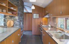 mid century modern kitchen ideas classic mid century modern kitchen cabinets