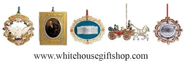 the complete white house historical ornament collection 1981 to 2015