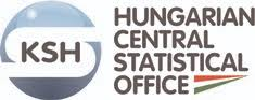 central statistical bureau hungarian central statistical office conference on statistics