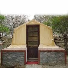 wooden tent luxury wooden tent luxury tent khera khurd new delhi om canvas