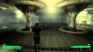 fallout 3 my mansion player home v1 1 underground path from