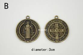 catholic necklaces catholic necklace protection 427 andino jewellery