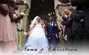 mariage congolais nana christian mariage congolais ivoirien en suisse