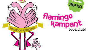 flamingo rampant book club by s bear bergman u2014 kickstarter