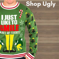 sweaters tacky sweaters