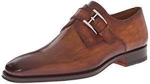 light brown monk strap shoes amazon com magnanni men s marco monk strap shoes