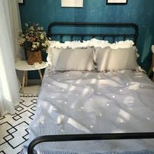 Grey Quilted Comforter Online Get Cheap Grey Coverlet Aliexpress Com Alibaba Group